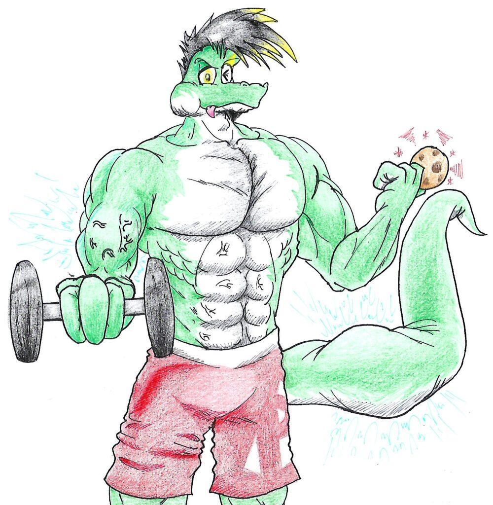 Bulkie workout