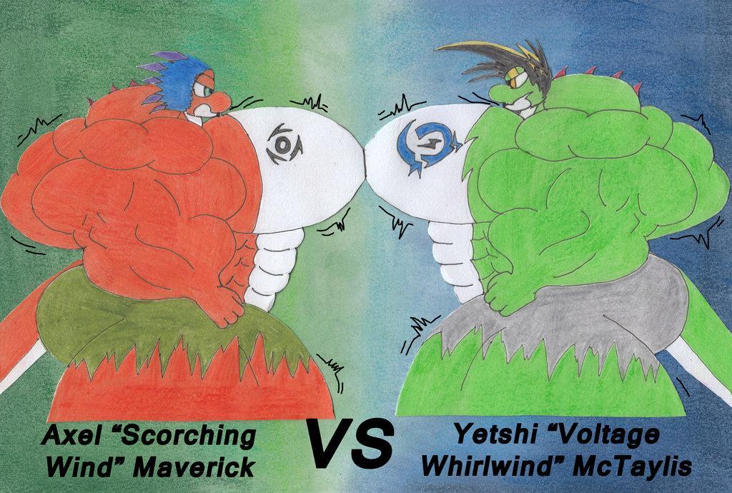 Growshi contest