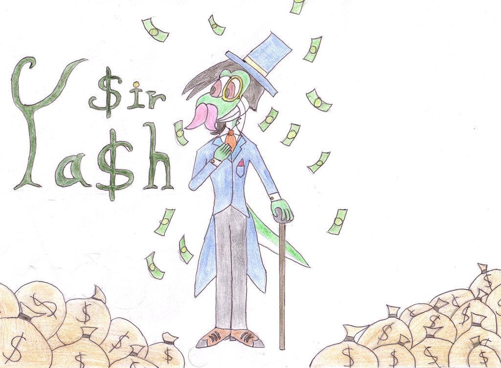 Sir Yash