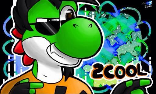 2 cool